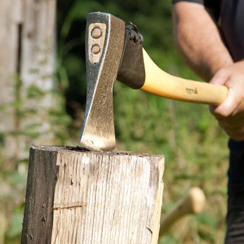Forstwerkzeug