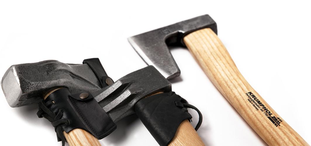 Krumpholz Forstwerkzeuge
