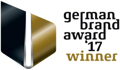 Krumpholz Werkzeuge German Brand Award
