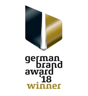 german brand award 2018