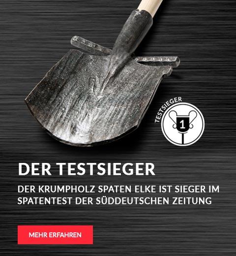 Krumpholz Testsieger