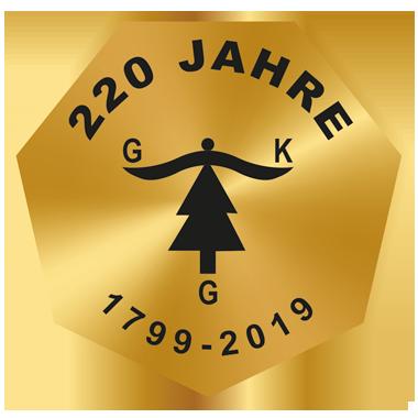 Krumpholz 220 Jahre