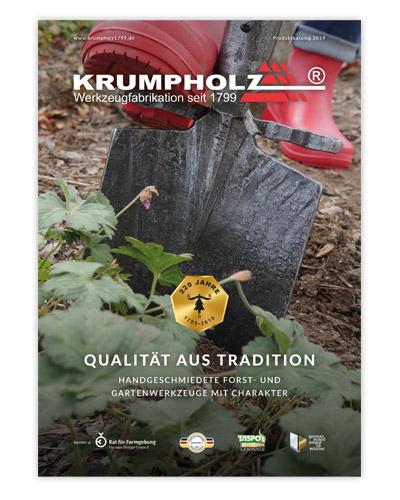 krumpholz katalog 2019