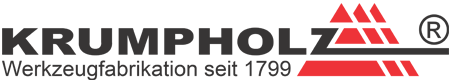 Krumpholz-Werkzeuge – Hochwertige Gartenwerkzeuge und Forstwerkzeuge Logo